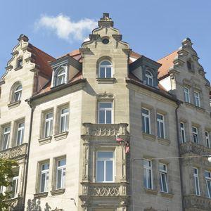 Strafverteidiger Nürnberg