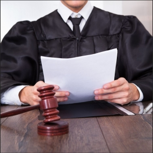How independent are judges?