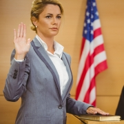 Does my spouse have to tell the truth as a witness in court?